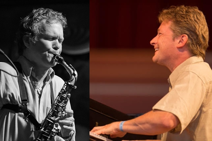 Pat Mallinger Quartet with Bill Carrothers - Sunday, September 27, 4:00-5:00pmWagner Stage
