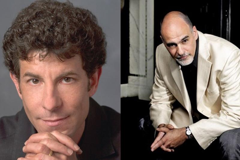 Eric Schneider & Jeremy Kahn Quartet - Saturday, September 26, 9:30-10:30pmInternational House