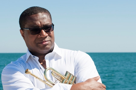 Pharez Whitted Group - Saturday, September 26, 3:30-4:00pmWagner Stage