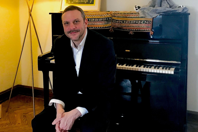 Ben Waltzer Trio -