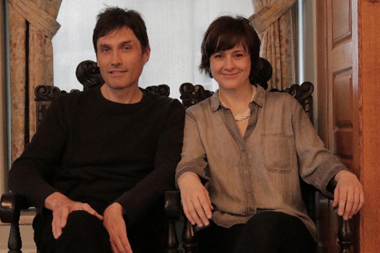 Bill MacKay/Katinka Kleijn Duo -