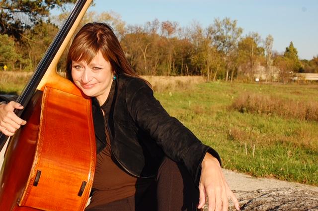 Marlene Rosenberg Trio -