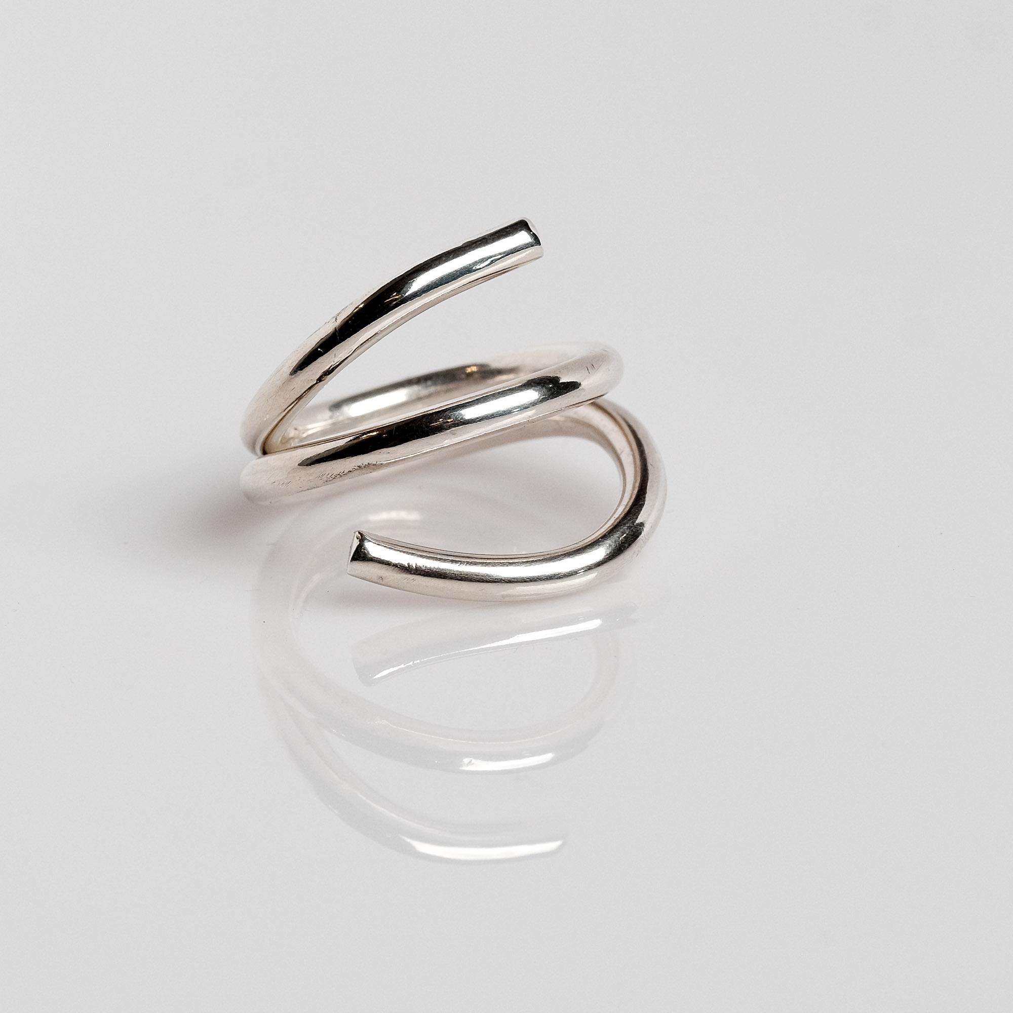Pris: 750 sterling sølv