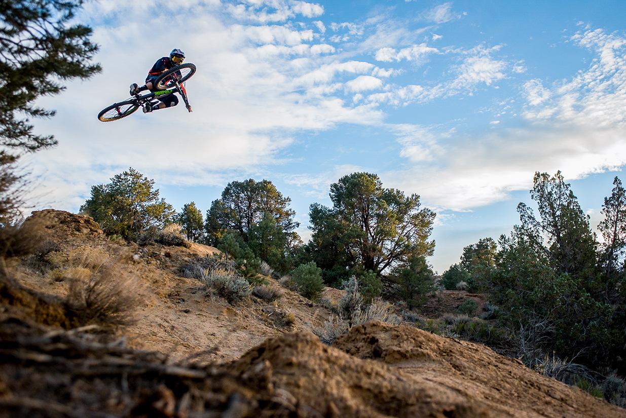 Cam Zink - Reno, Nv.