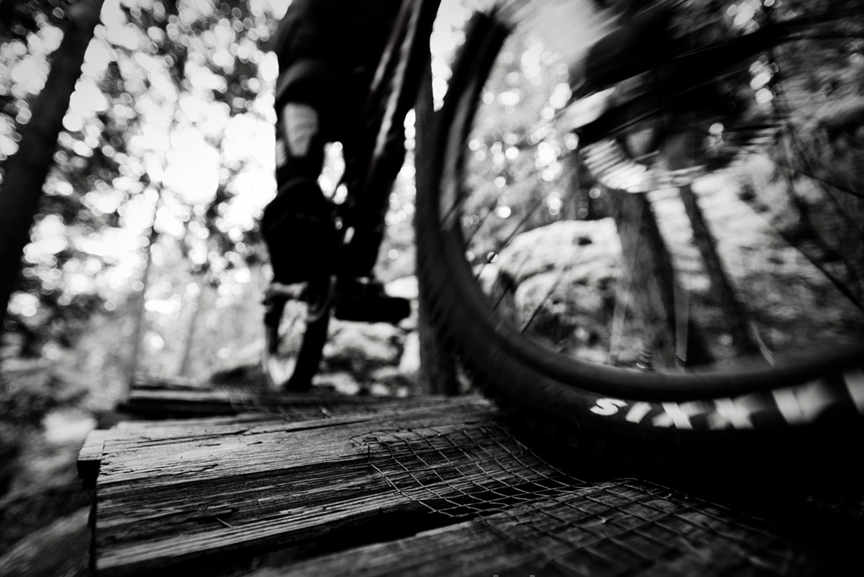 Ryan Berrecloth - The Darkside, North Vancouver, BC.