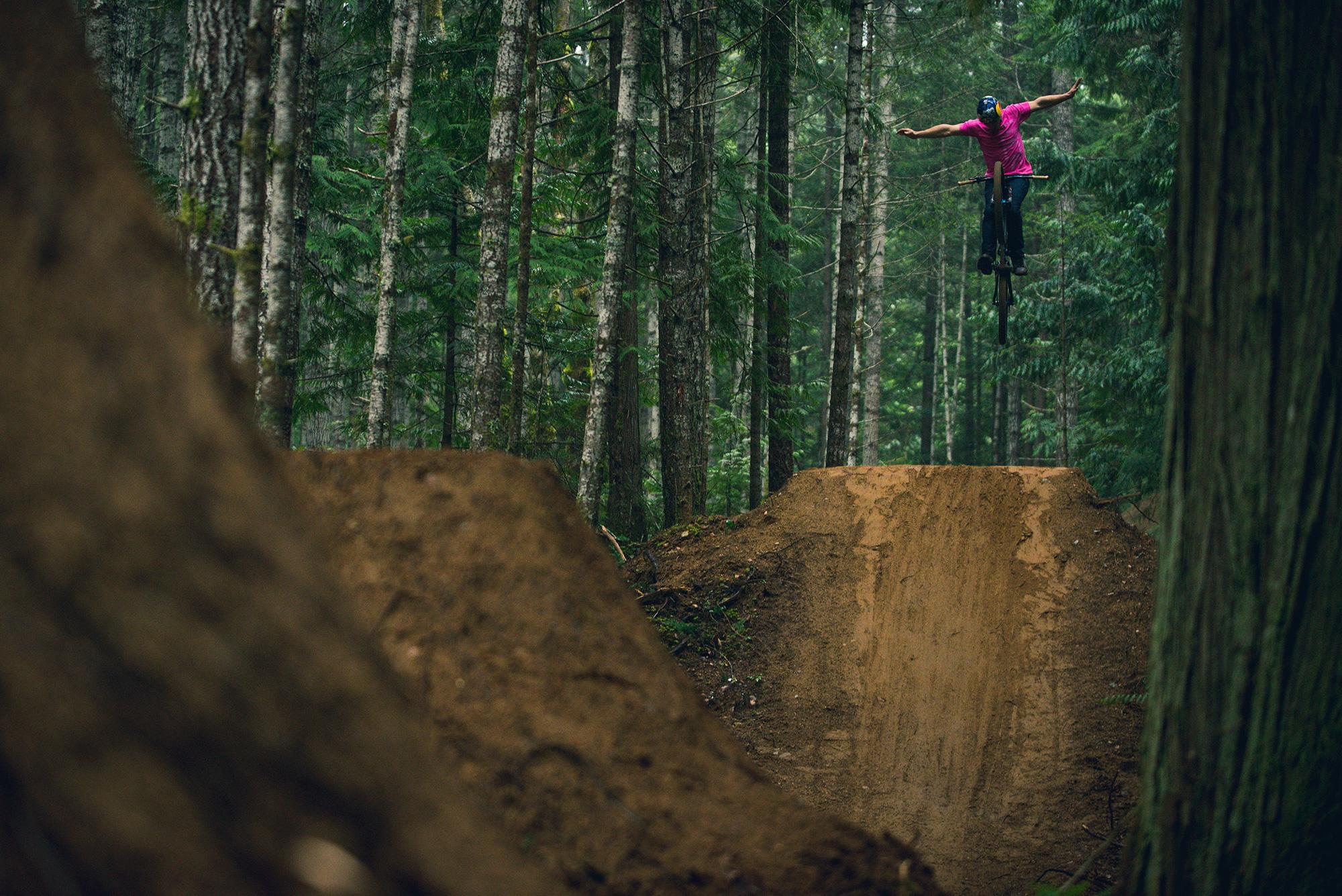 Darren Berrecloth, Whiskey Creek, BC.