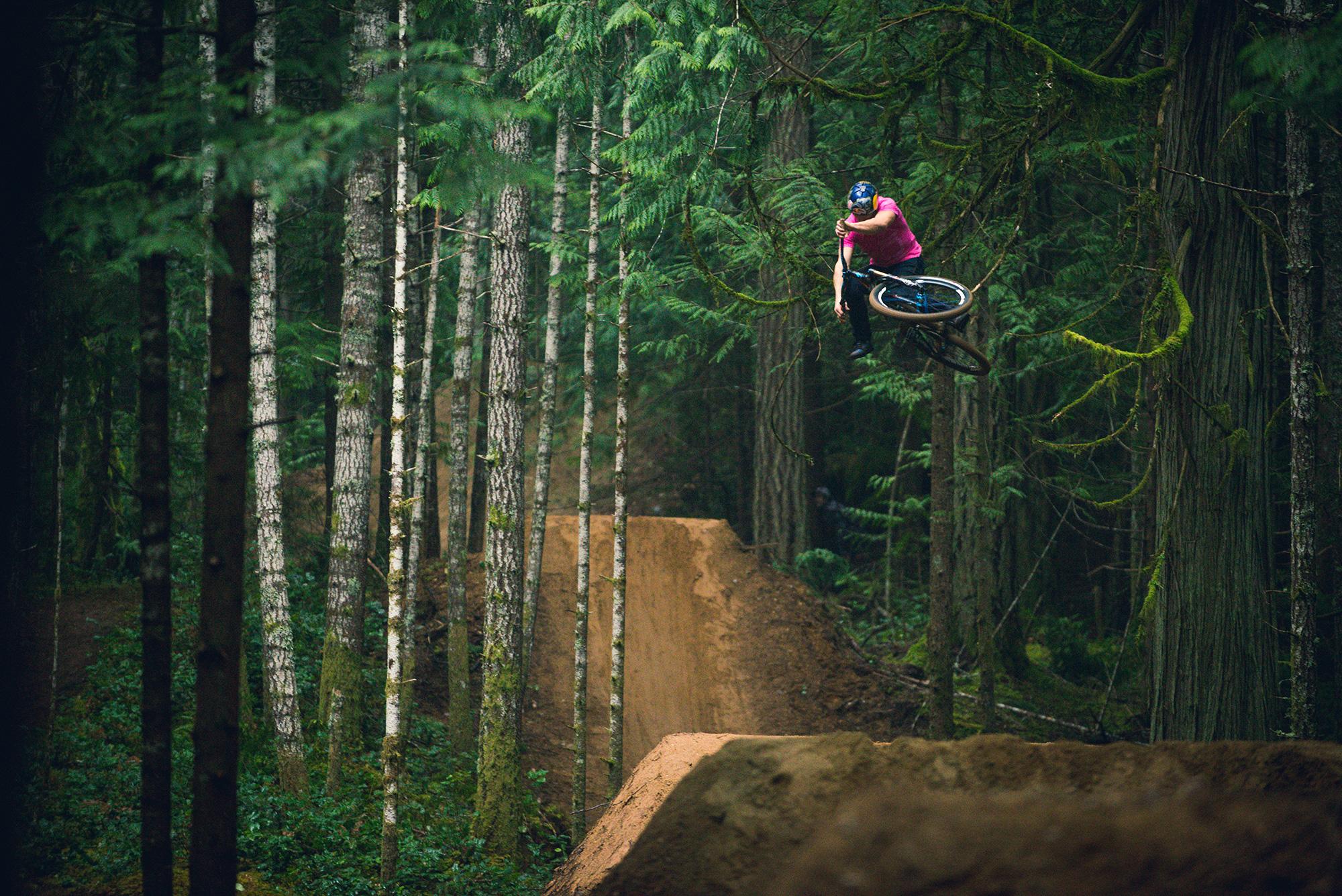 Darren Berrecloth - Whiskey Creek, BC.