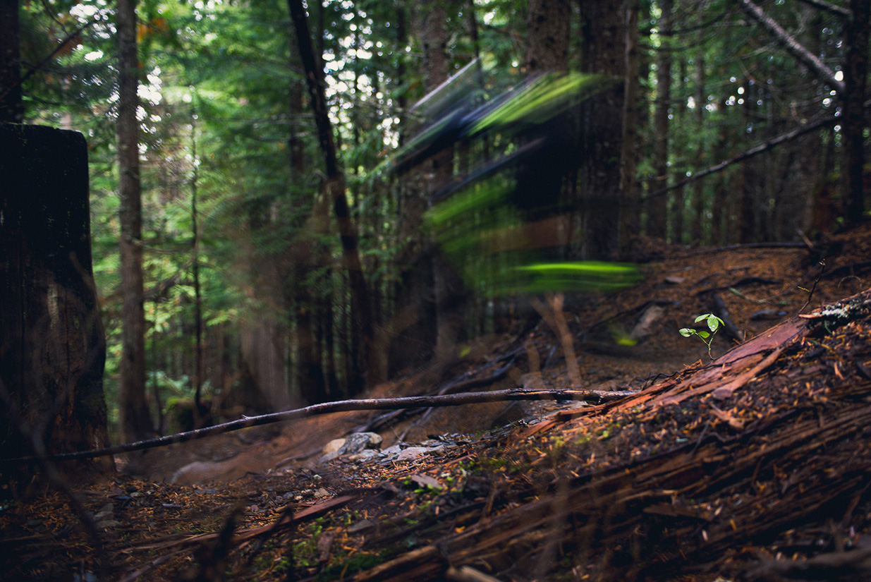 Chris Kovarik - Whistler, BC.