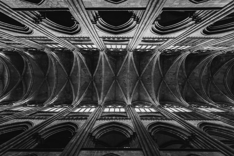 Rouen Cathedral, Rouen, France