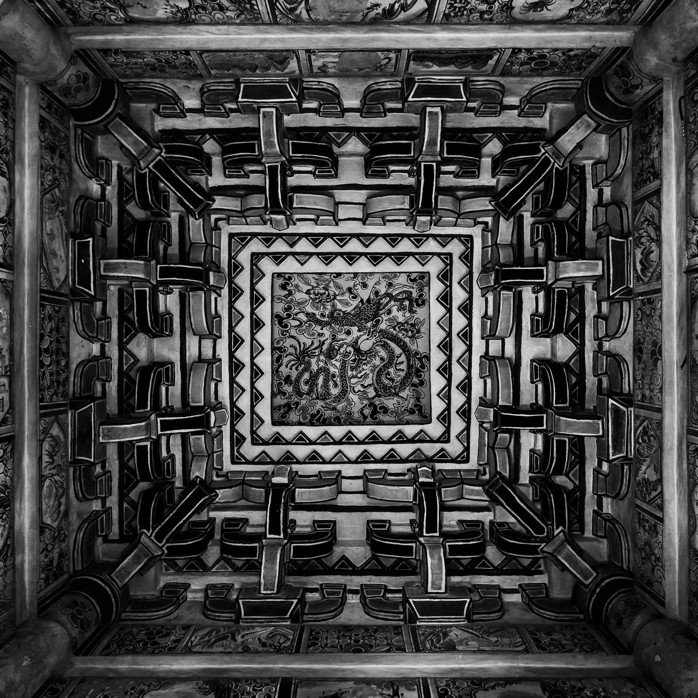 Liuhe Pagoda, Hangzhou, China