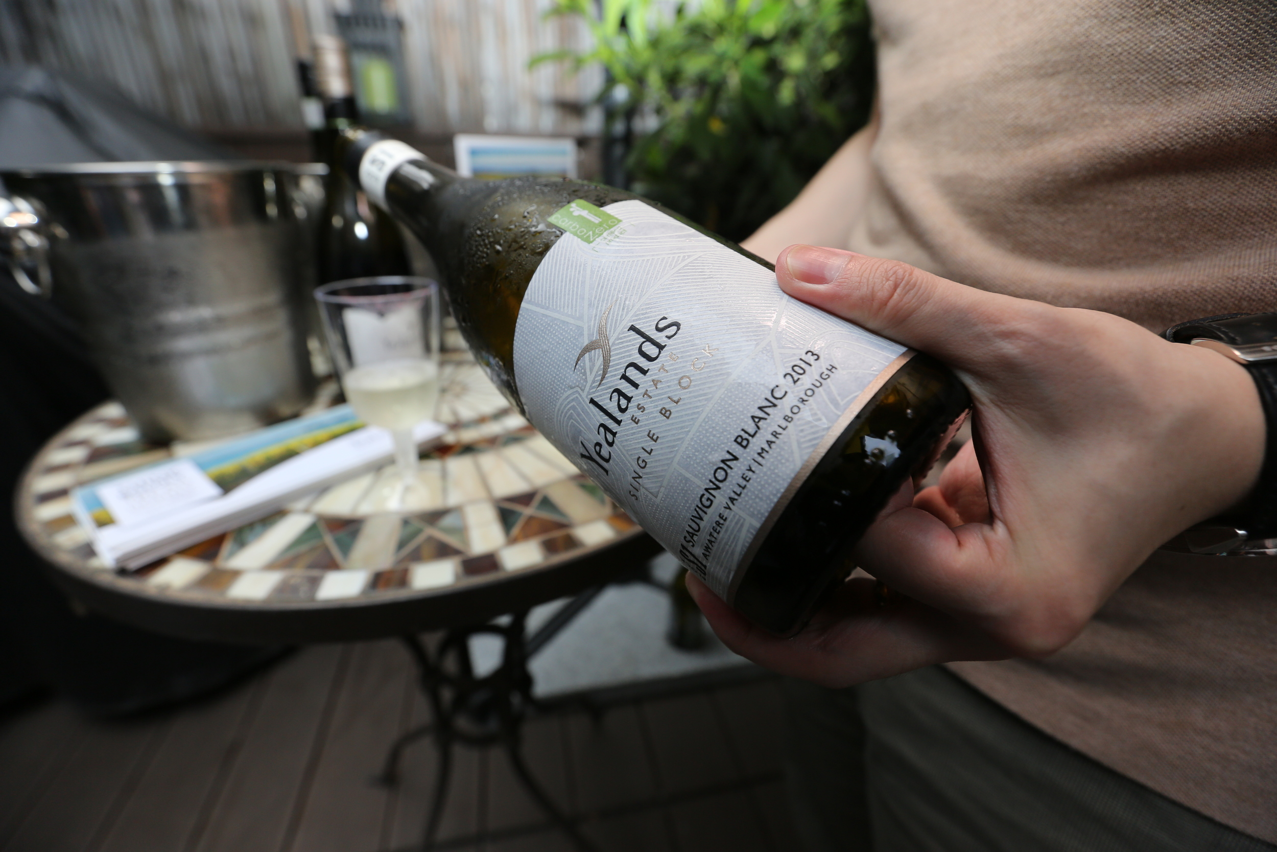 K-Town Wine Soiree - Nov 2015