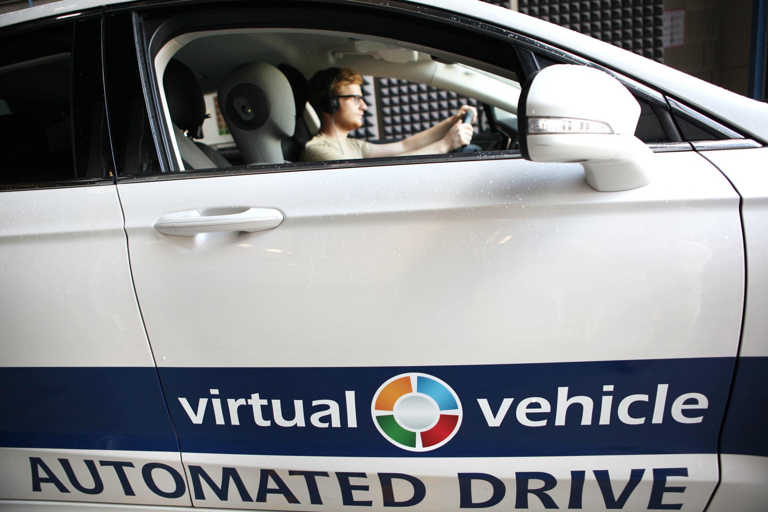 ©Virtual Vehicle