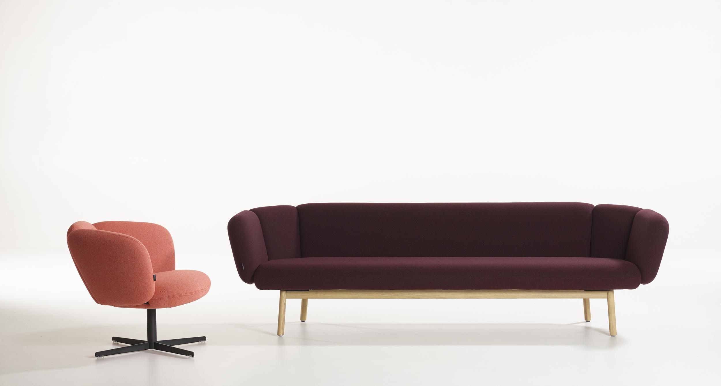 Bras sofa from Artifort