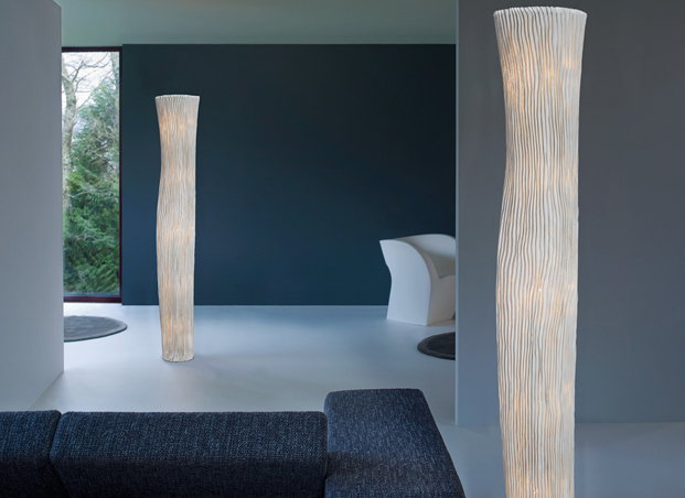 Arturo Alvarez Gea Floor Lamp