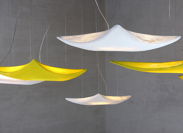 Arturo Alvarez Kite Pendant Lighting