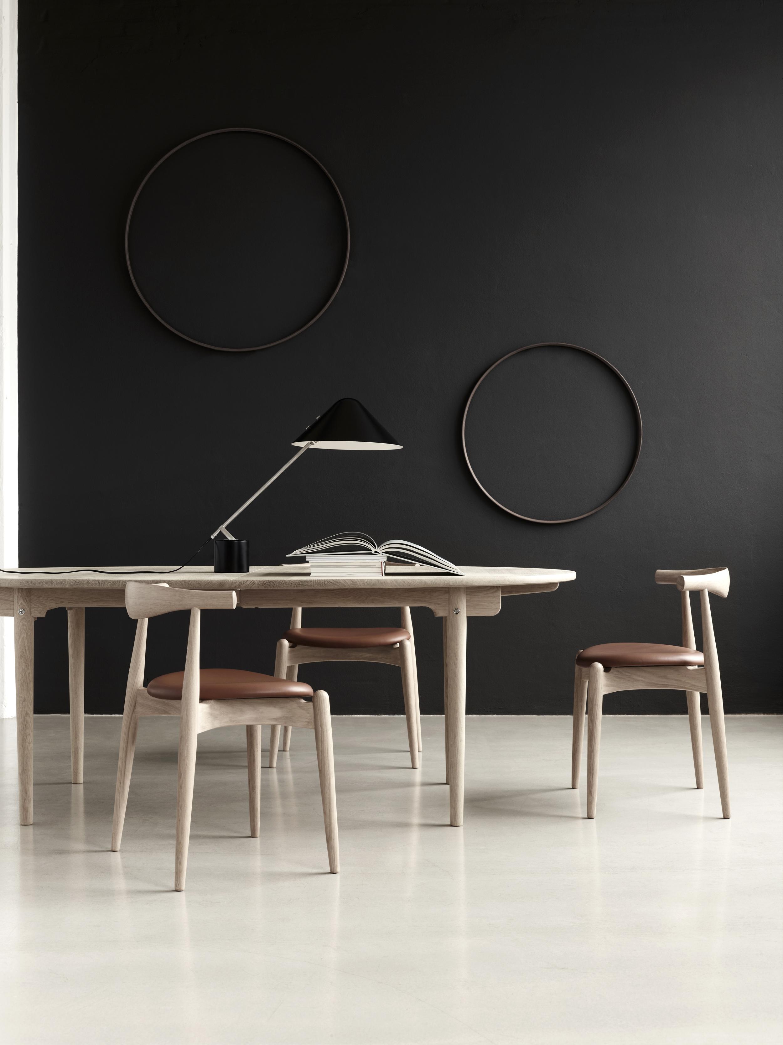 Elbow Chair by Hans Wegner for Carl Hansen