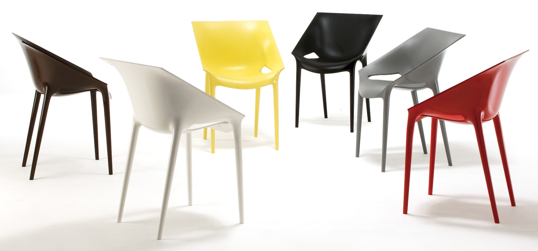 Dr Yes by Philippe Starck for Kartell
