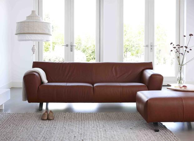 Santiago Sofa from Label Furniture