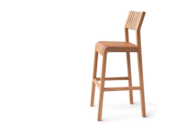September stool by Nikari.