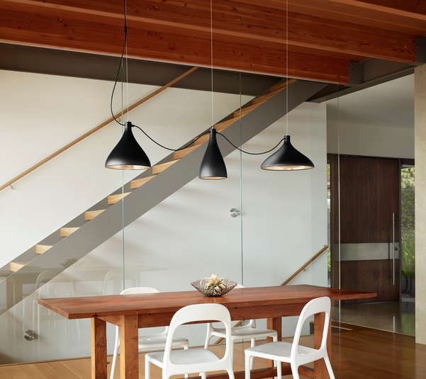 Pablo Swell Ceiling pendant