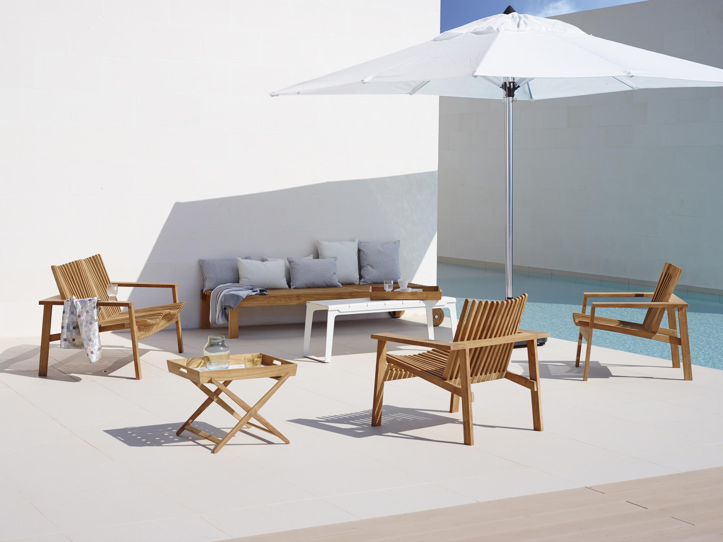 Cane-line Amaze Outdoor Furniture collection
