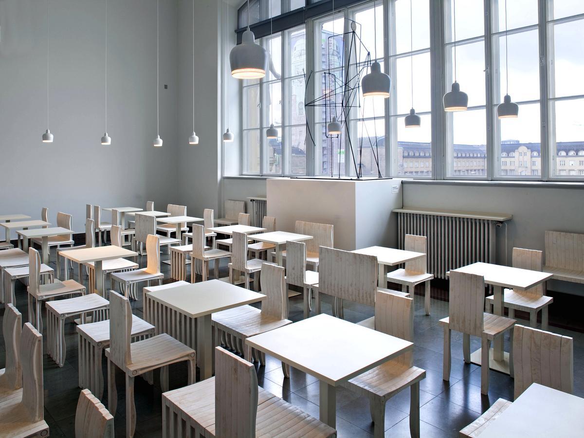 10 Unit System Chair by Shiguru Ban for Artek