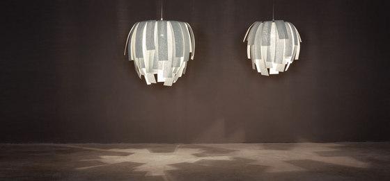 Luisa Ceiling Pendant from Arturo Alvarez