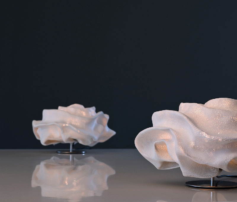 Nevo table lamp by Arturo Alvarez