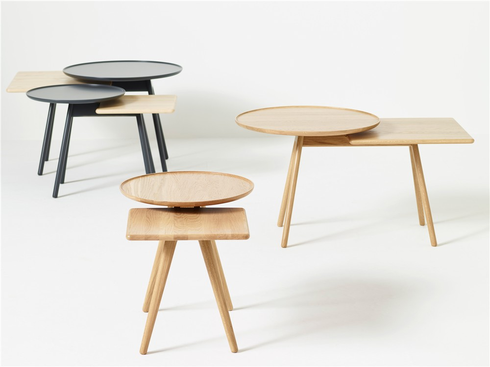 Karl Andersson and Soner Mopsy table