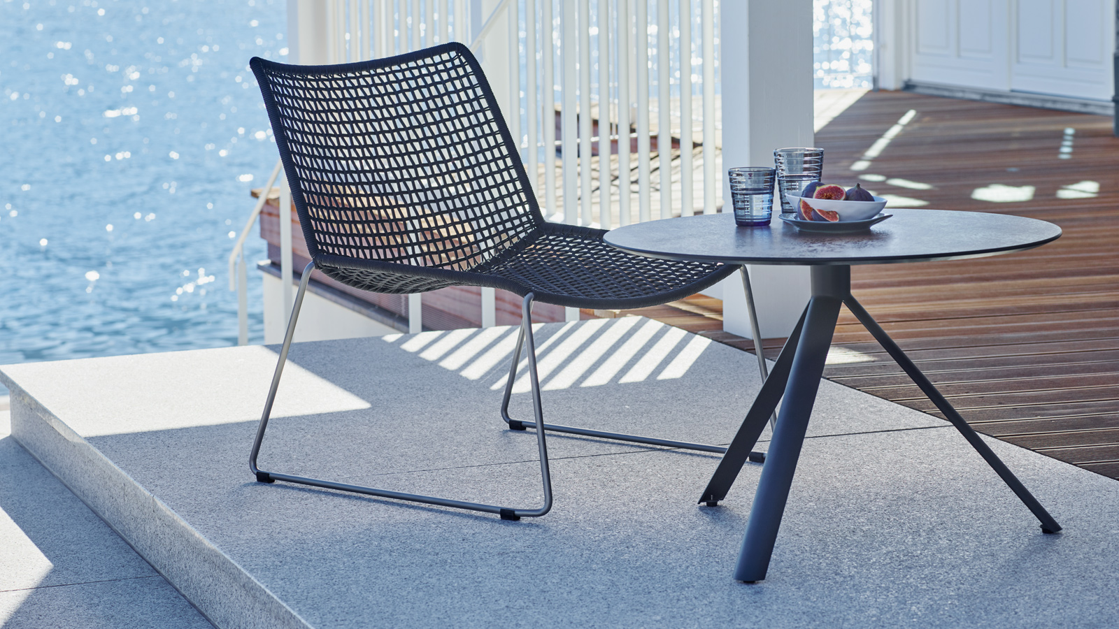 Weishaupl Slope Chair