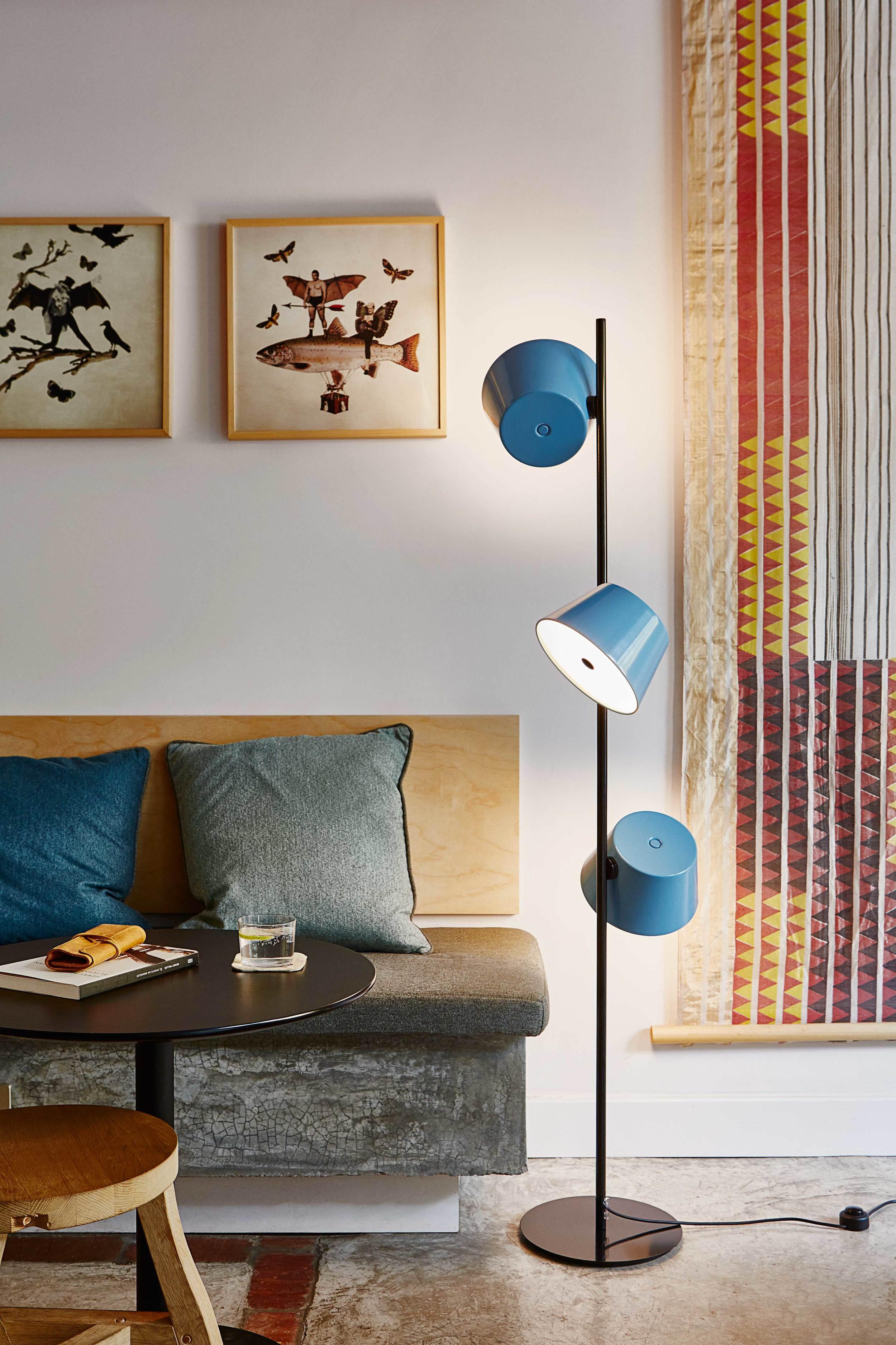 Marset Tam Tam floor lamp