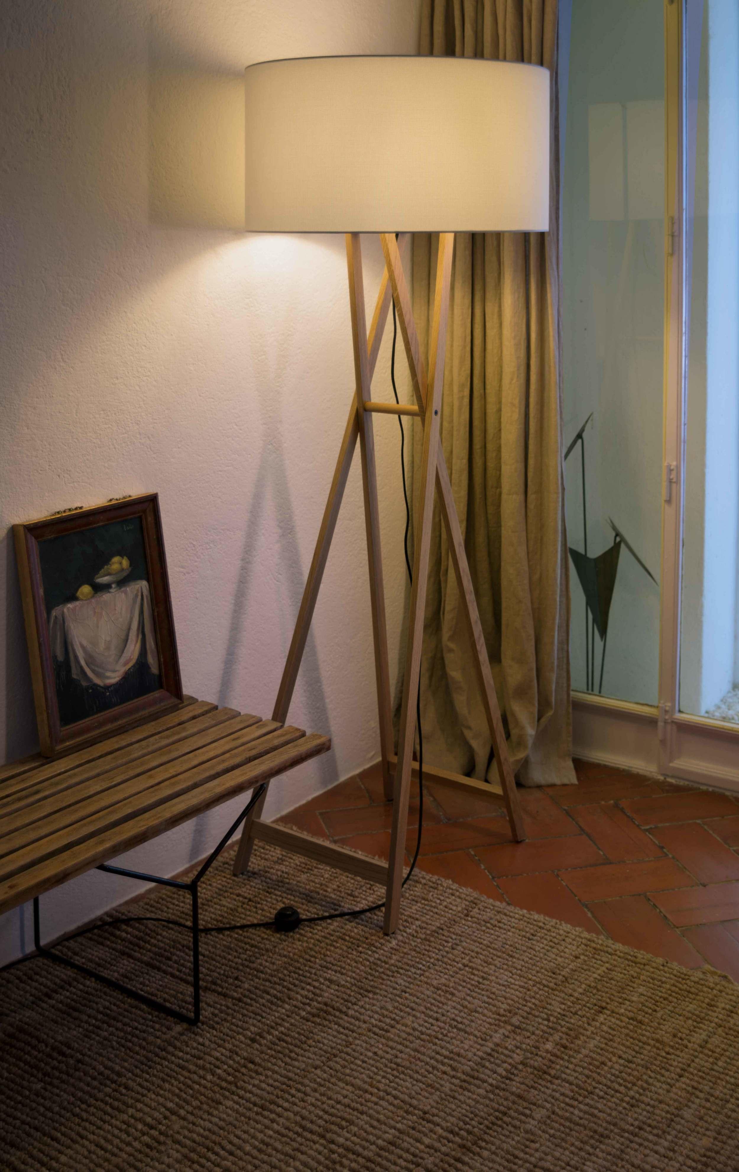Marset Calla floor lamp