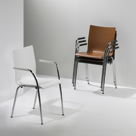 Lande Ray Chair