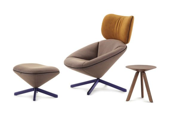 Tortuga Armchair,  starting at $3,290 List