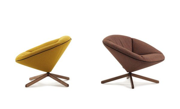 Tortuga Small Armchair,  starting at $2,516 List