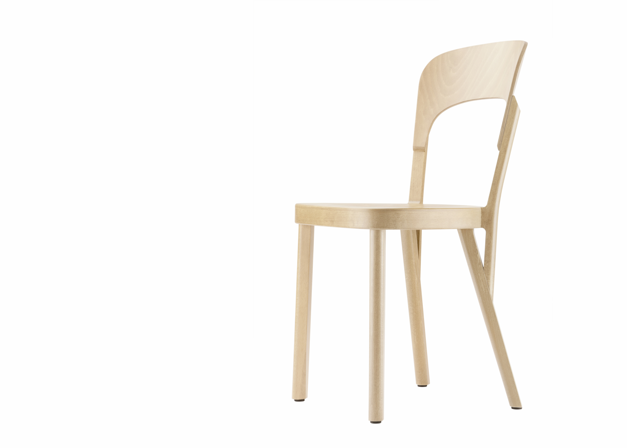 107 Chair by Robert Stadler -  starting price $450 LIST