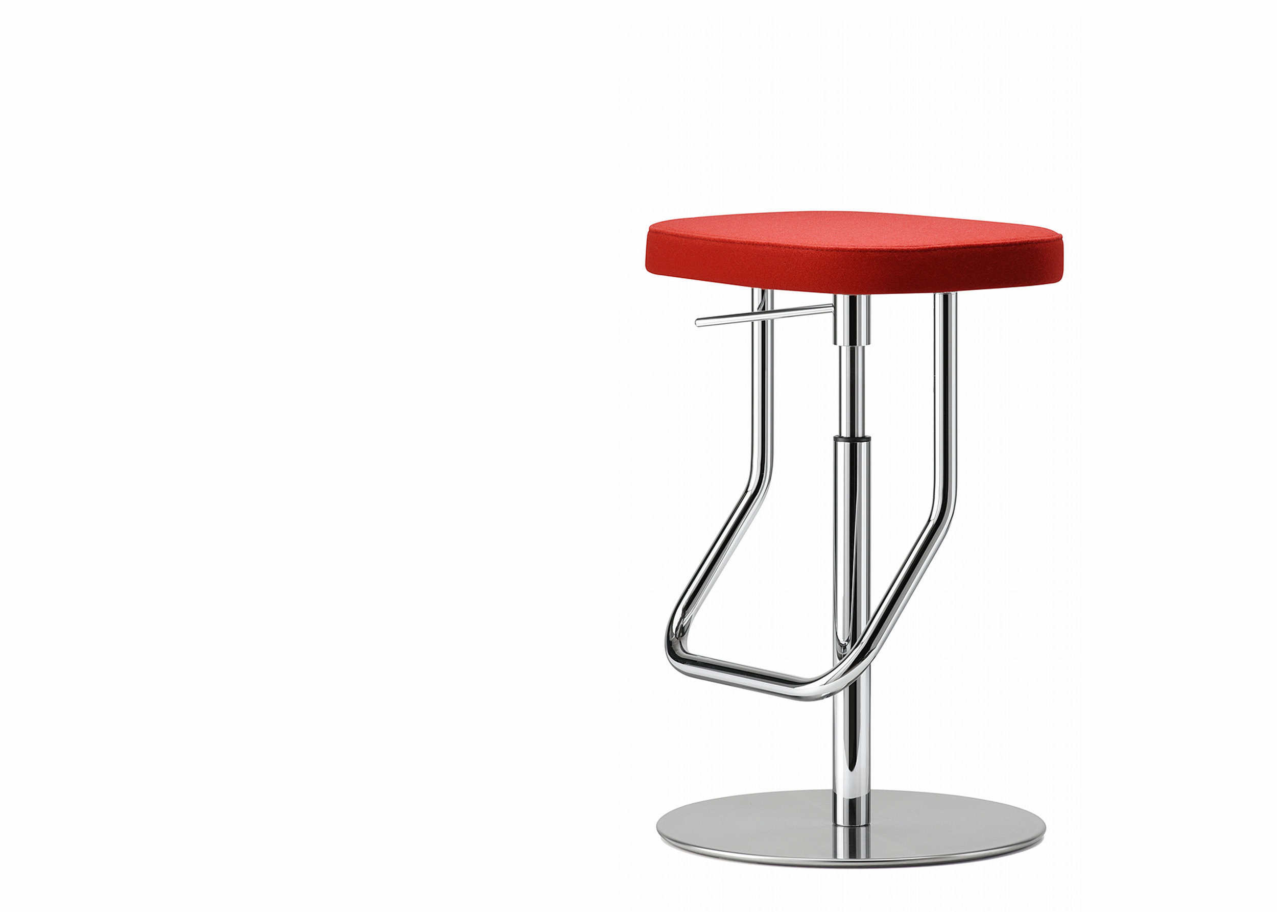Range S 123 Stool by James Irvine -  starting price $660 LIST