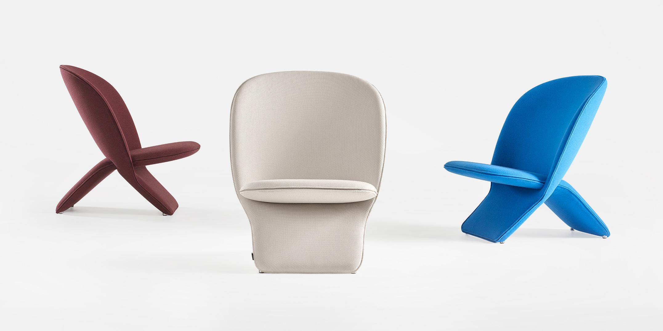 Niloo Chair by Khodi Feiz -  starting price is $2,016 List