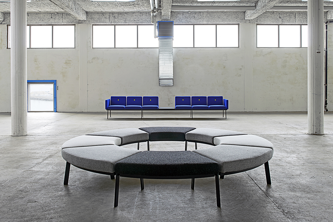Erik Jorgensen - Global Modular Seating