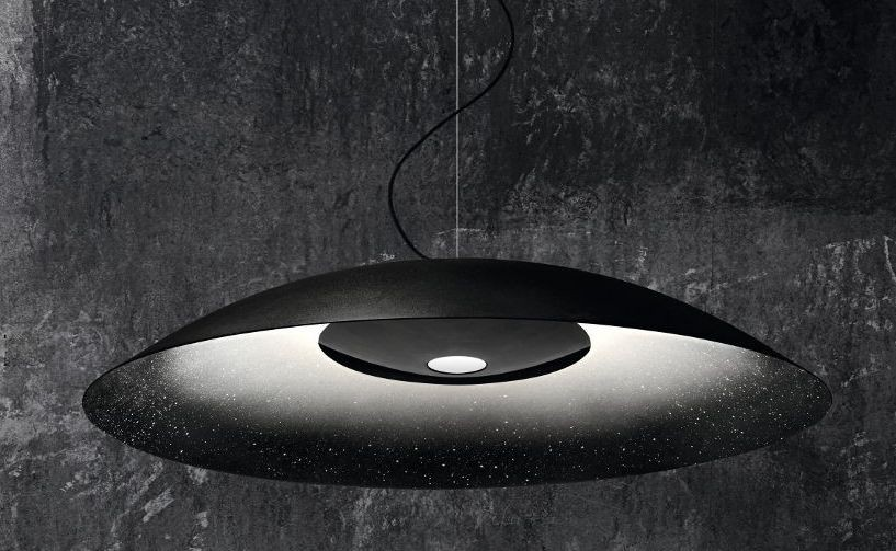 White Noise by Diesel Living for Foscarini