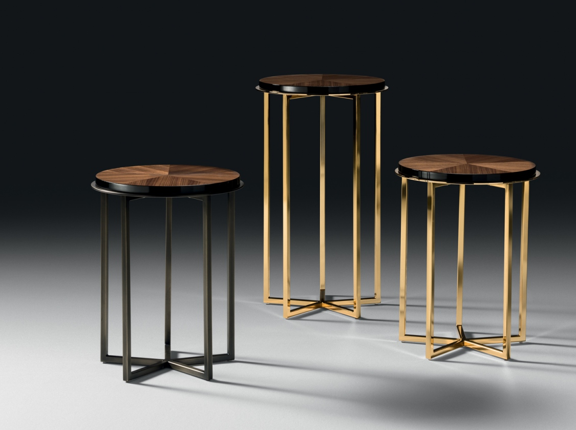 Elliot Side Tables