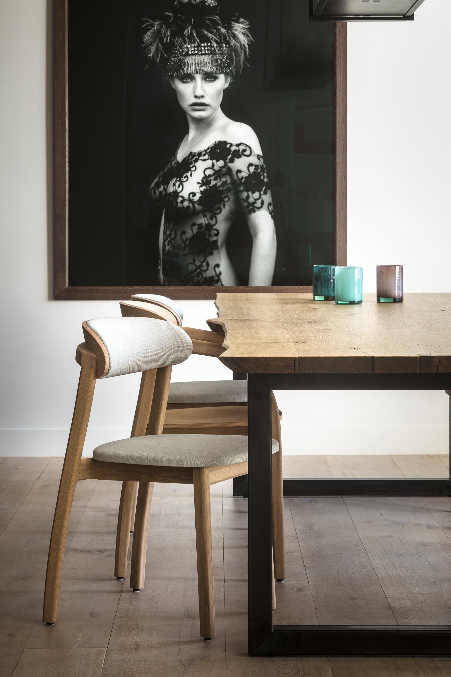 Wildspirit Arch Dining Chair