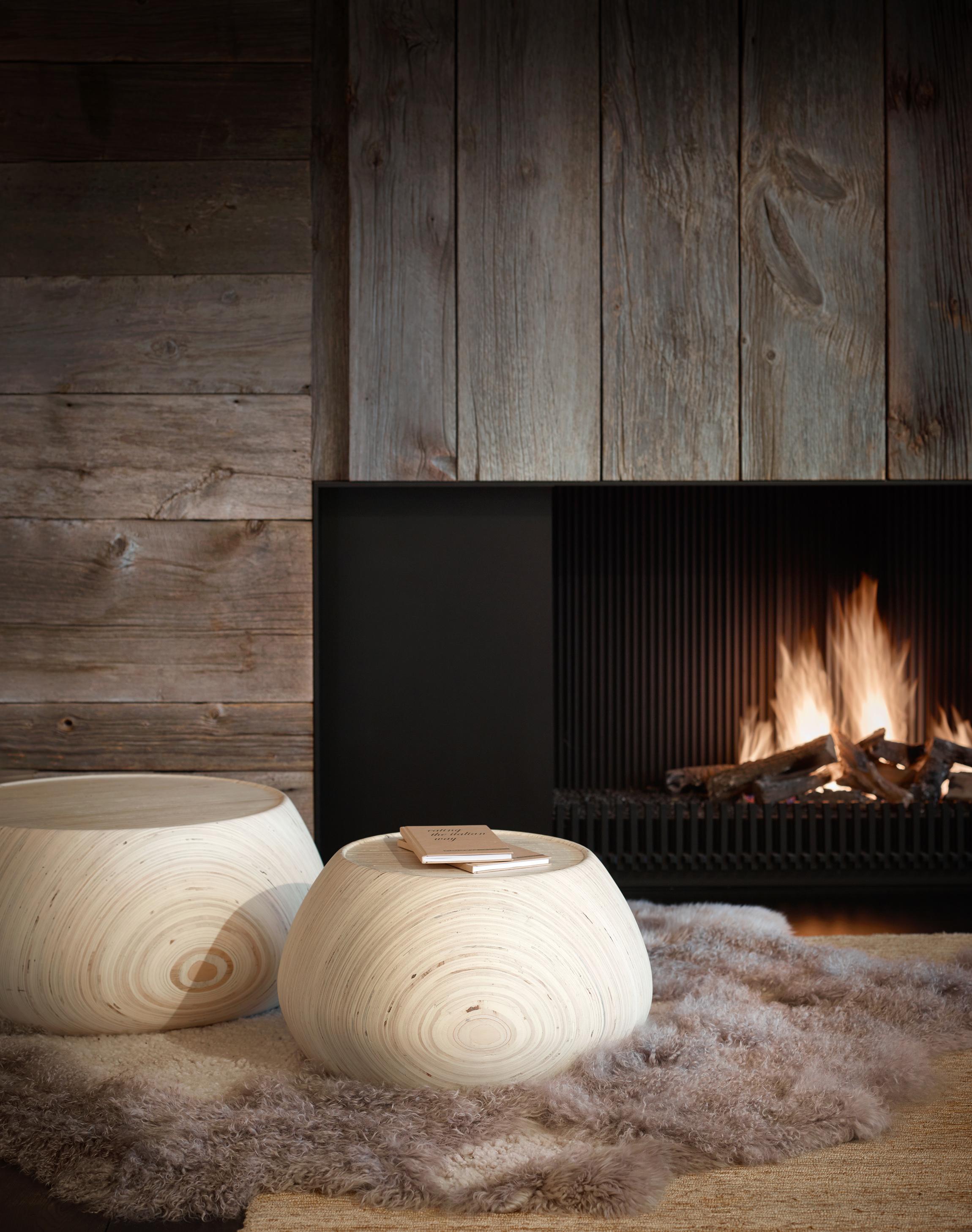 Wildspirit Motley Solid wood tables