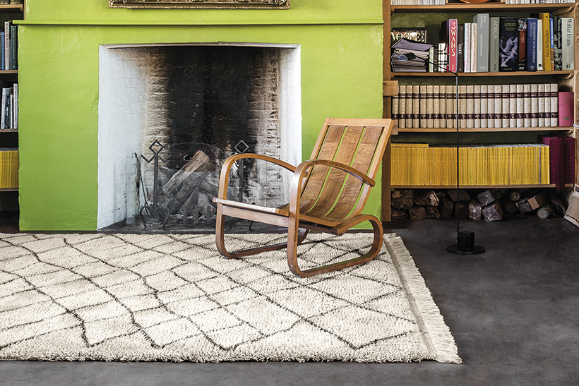 Limited Edition Rugs