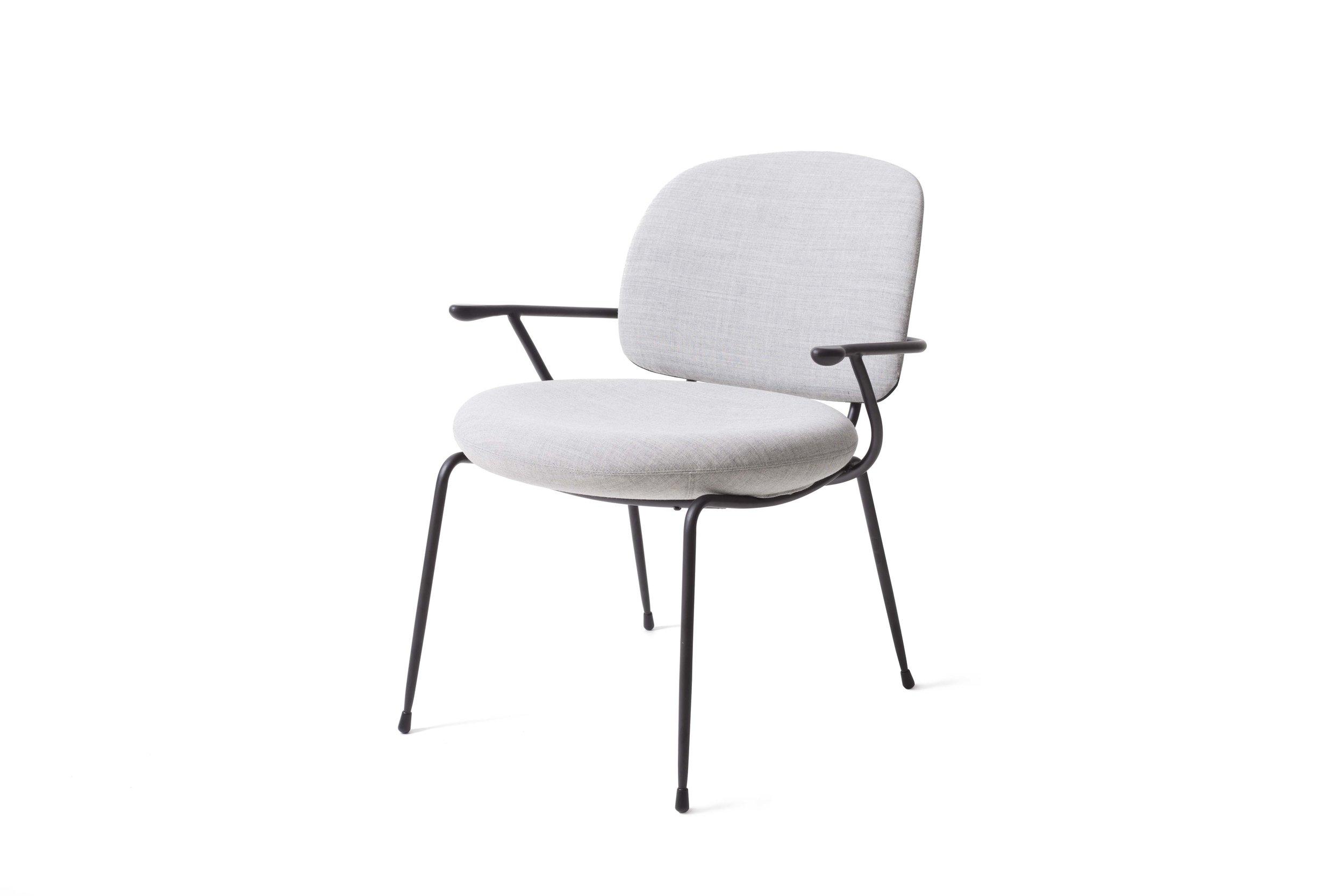 Stellar Works - Industry Lounge Chair