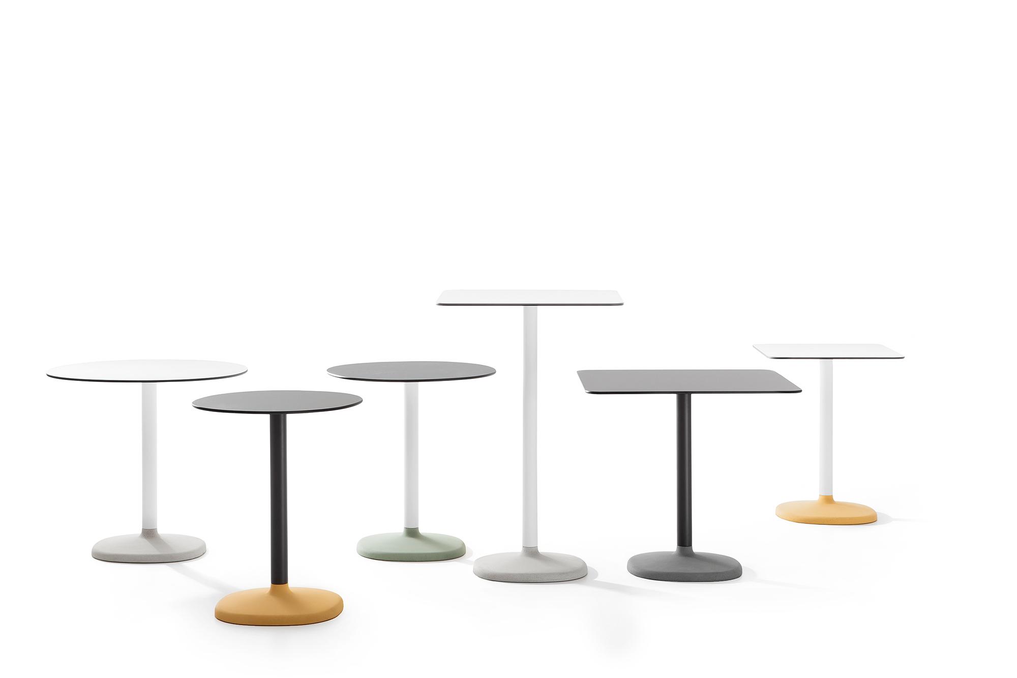 Fonda Table from B-Line