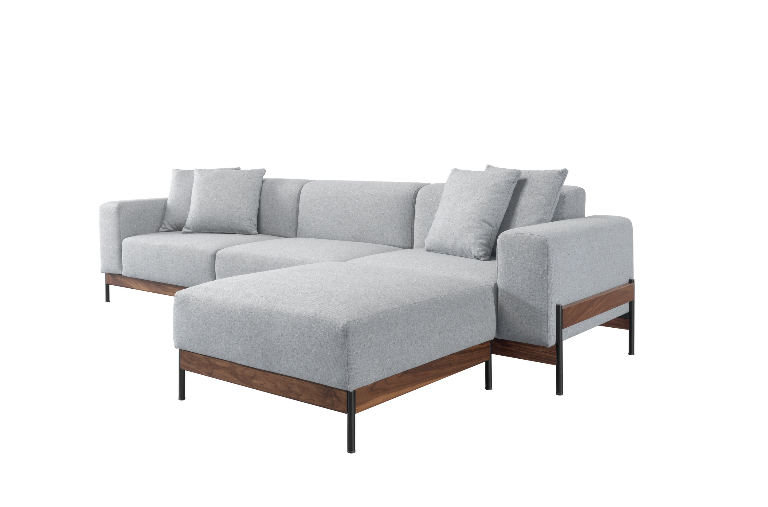 Bowie Sofa from WeWood
