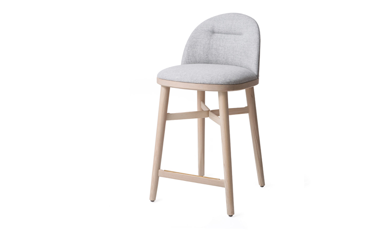 NEW!! Bund chair, counter height -  $790 LIST
