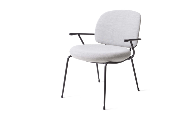 NEW!! Industry Lounge chair -  $830 LIST
