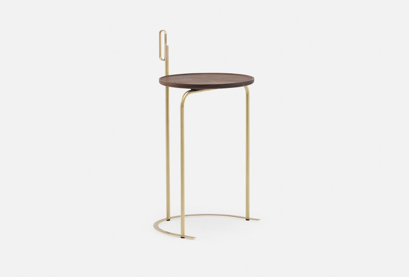 Handle Side table by neri&hu,  starting at $1,250 List